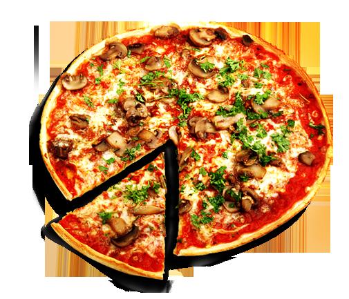 Pizza-Transparent