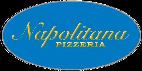 napolitana pizzeria logo ängelholm